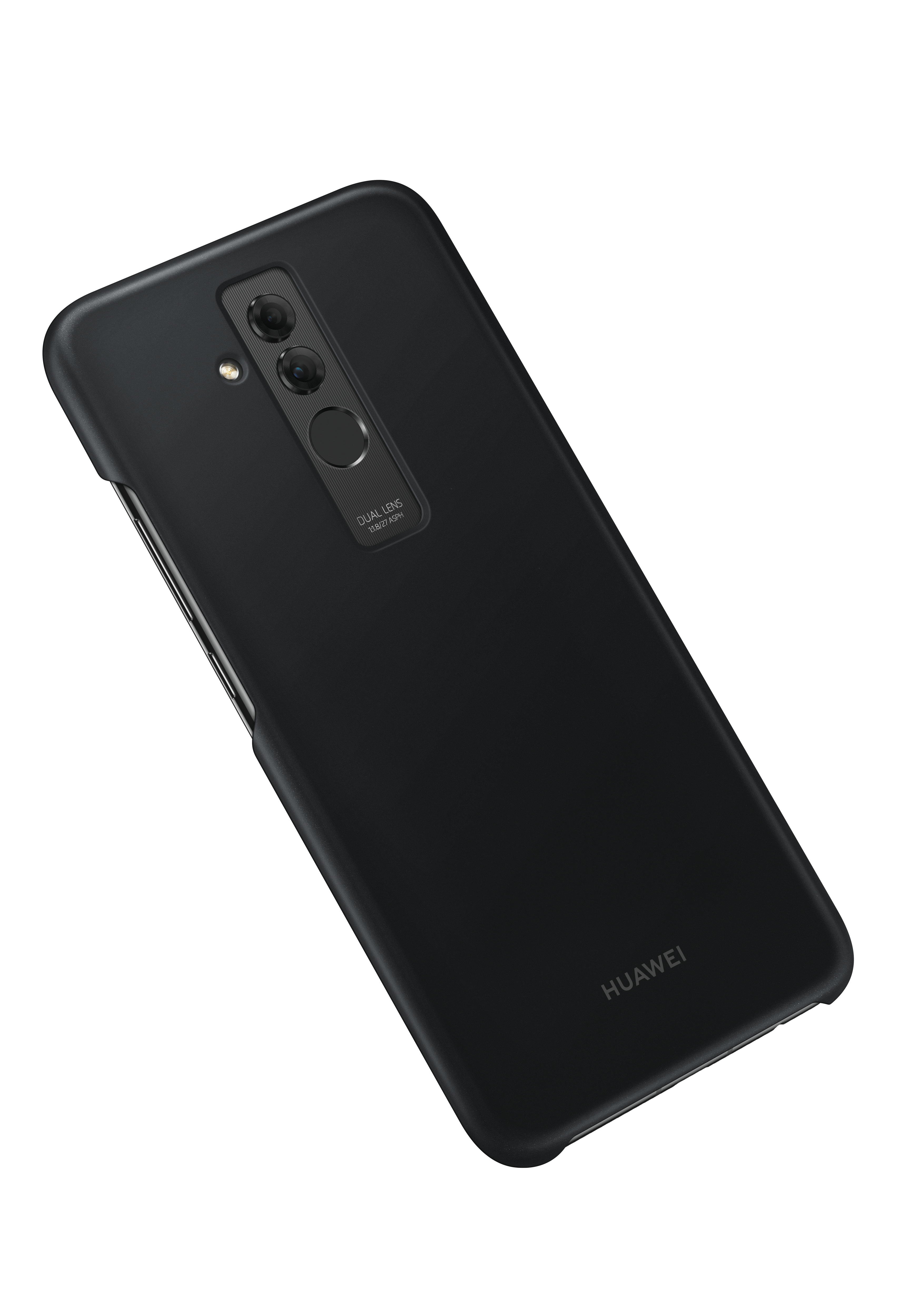 Huawei Mate 20 Lite Protective Cover Black
