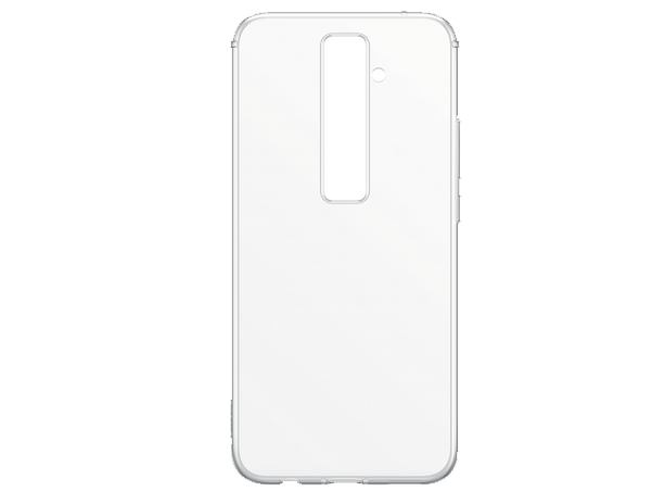 Huawei Mate 20 Lite TPU Cover Clear