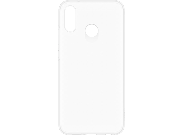 Huawei P20 Lite TPU Protective Case Clear
