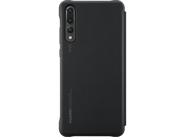 Huawei P20 Pro Smart View Cover Black