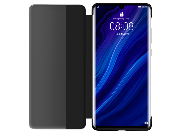 Huawei P30 Pro Smart View Cover Black