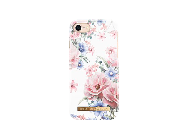 iDeal iPhone 7/8 Fashion Case Floral Romance