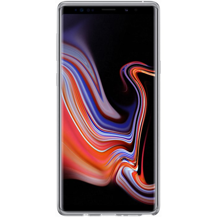 Samsung Clear Cover Note9