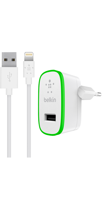 Belkin Wall Charger Lightning