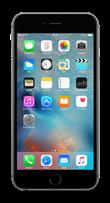 iPhone 6s Grå
