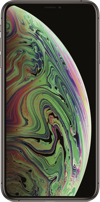 iPhoneXs Max Grå