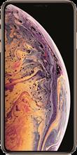 iPhoneXs Max Guld