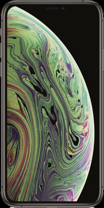 iPhoneXs Grå
