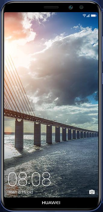 Huawei Mate 10 Lite Blue