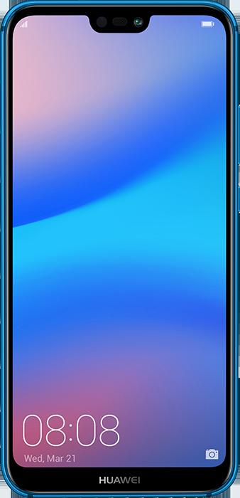 P20 Lite Blå