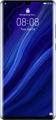 P30 Pro 128 GB Pro Sort