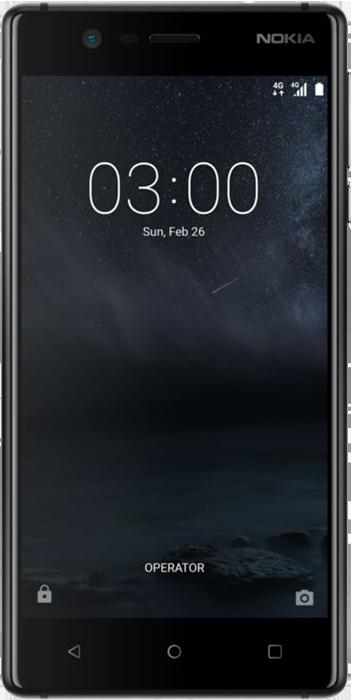 Nokia 3 Sort