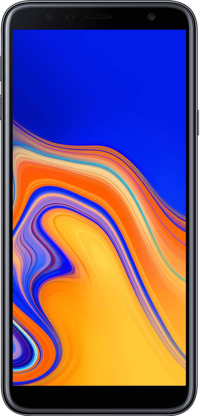 Samsung Galaxy J4+ (2018) Sort