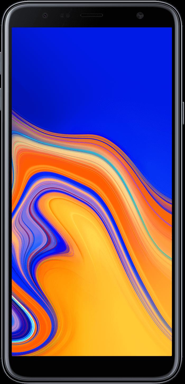 Samsung Galaxy J4+ (2018) Sort