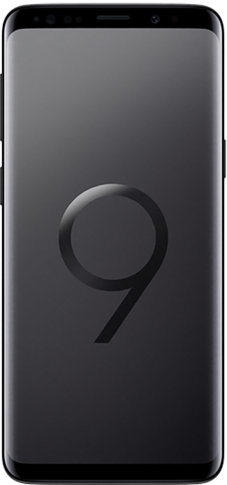 Galaxy S9 Sort