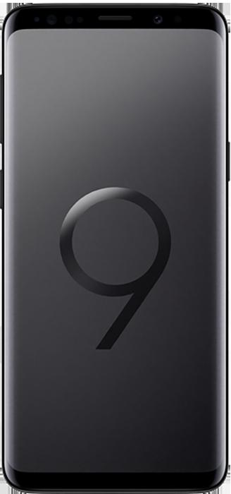 Galaxy S9+ Sort