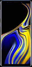Galaxy Note 9 Blå